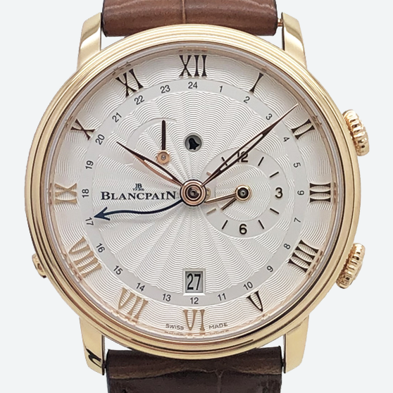 Blancpain Collection