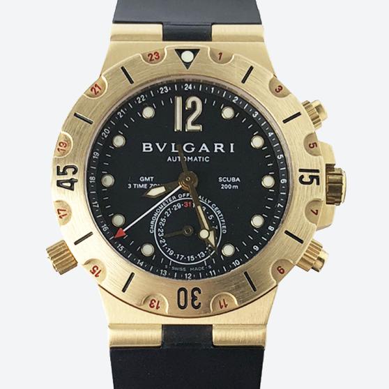 Bvlgari Collection